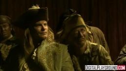 Pirates 2, Scene 4...