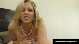 Julia Ann, World Famous...