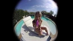 VirtualPornDesire - Gina Gerson Plays...