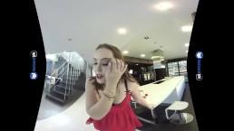 VR Porn Zoe Doll...