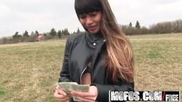 Mofos - Russian MILF's...