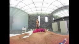 BaDoink VR 7th Heaven...