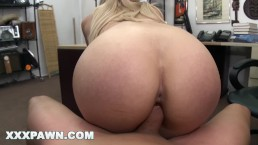 XXXPAWN - Stripper Cristi Ann...