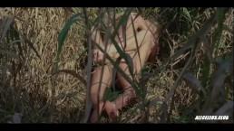 Ingrid Steeger Nude Outdoor...