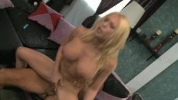 This Teen Loves Cock...