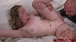 New Girl Sable gets...