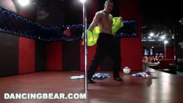 DANCING BEAR - CFNM Whores...