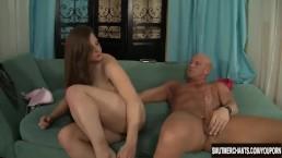 Nice tits Jessica Roberts...