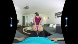 Hot POV Fuck With...