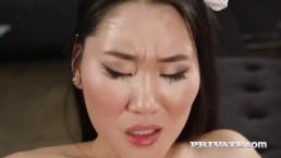 Asian Maid Katana...