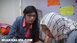 MIA KHALIFA - Taboo Arab...