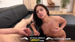 Vipissy - Jessica Lincoln gets...
