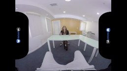 POV Sex Interview With...