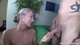 Horny granny's...