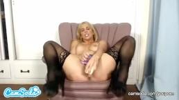Cherie Deville big tits...