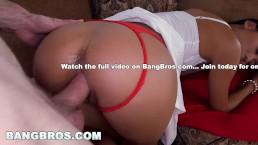 BANGBROS - Banging my stepmom...