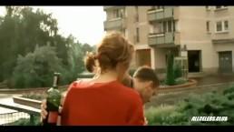 Aleksandra Hamkalo Nude in...