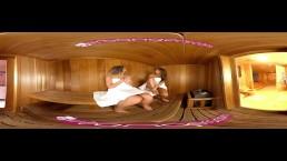 VR PORN - Jaye Summers...