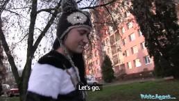 Public Agent Russian Gets...