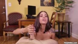 Jamie Valentina-Milked man...