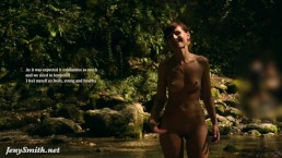 Jeny Smith naked adventures...