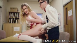 Brazzers - Dirty Cheerleader Rhiannon...