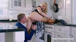 Brittany Bardot, MILF fucked...