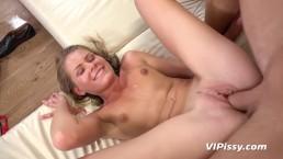 Vipissy - Cum and piss...