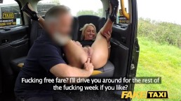 Fake Taxi Busty sexy...