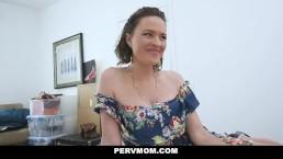 Pervmom - Horny Stepmom Wants...
