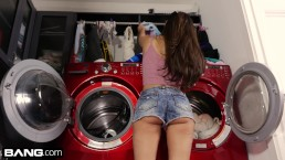 BANG Confessions - Latina Housewife...