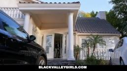 BlackValleyGirls - Sexy Ebony Teen...