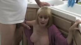 Grandma Is A Sexy...