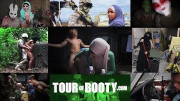 TOUR OF BOOTY - That...