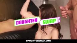 DaughterSwap - Militant Zaddy&#039...