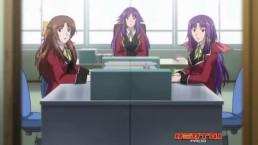 Hentai Pros - Anime Schoolgirl...