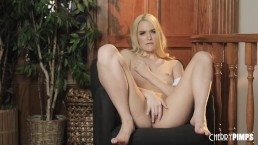 Kenna James Stripteases and...