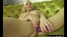 Yanks Blonde Milf Xana...