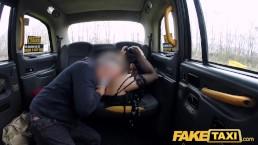 Fake Taxi Petite British...