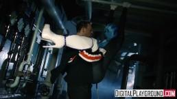 DigitalPlayground - Ass Effect A...