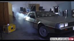 DigitalPlayground - Back In Time...