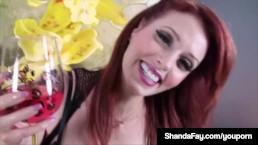 Horny Wife Shanda Fay...