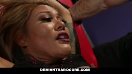 DeviantHardcore - Hot Submissive Asian...