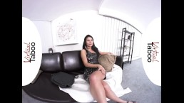 VIRTUAL TABOO - Teen Girl...
