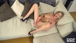Pink Goddess - Sultry Anal...