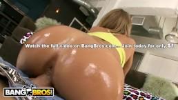 BANGBROS - PAWG Nicole Aniston...