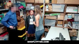 ShopLyfter - Hot Mom and...
