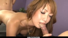 Yuki Mizuho delights with...