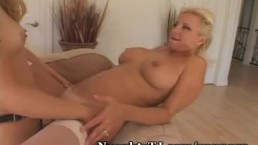 Mature and Teen Get...