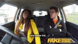 Fake Driving School Hot...